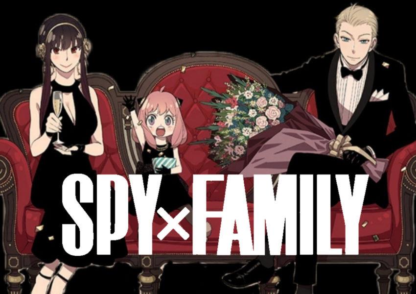 名実ともに『SPY×FAMILY』は今の漫画界におけるトップランカーになった