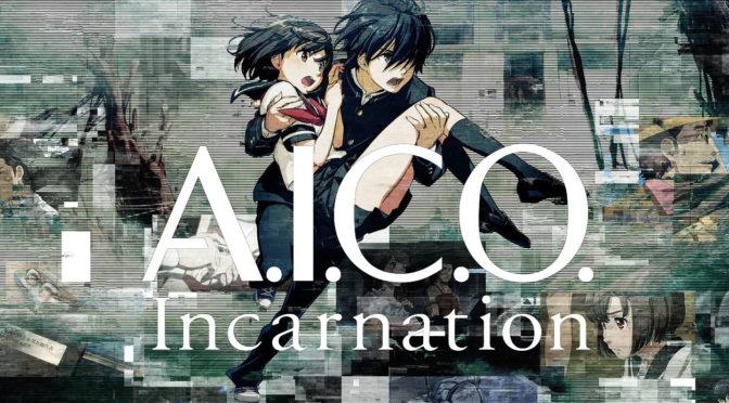 ついに地上波で放送される『A.I.C.O. Incarnation』は現実でも起こり得るバイオSF